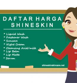 Harga Shineskin
