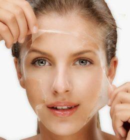 apakah Pengelupasan kulit perlu