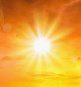 Dampak buruk sinar matahari