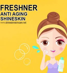 Freshner anti aging shineskin